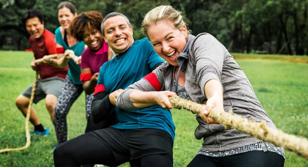 Team building exercise myths that everyone seems to believe